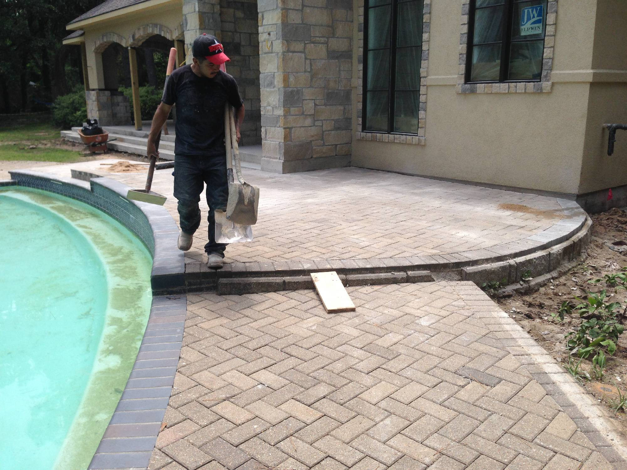Drainage Houston Heights Irrigation And Drainageheights
